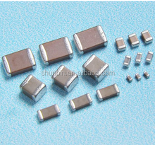 Hot sale! High-quality Multilayer Chip/SMD Ceramic Capacitor