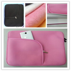 2016 new style 14 inch laptop bag, laptop bag wholesale, laptop case for girl