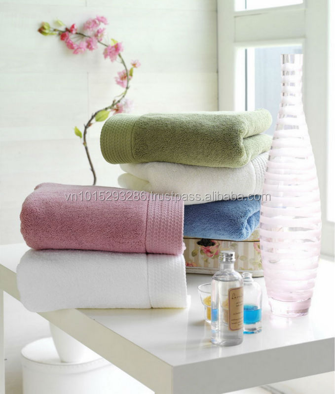 Best Price Colorful Bath Linen Towel