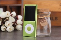 Chrismas promotion newly 4th generation 1.8 inch lcd 8gb mp3 mp4 player