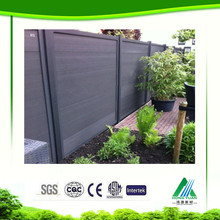 wood plastic composite carved wooden wall panels/wpc board for outdoor fence