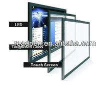 <XZY>Manufacturing Smart TV Multi touch Full Form of LED Screen