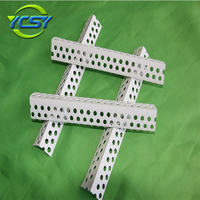 Widely Used Professional High Quality plastic corner guards