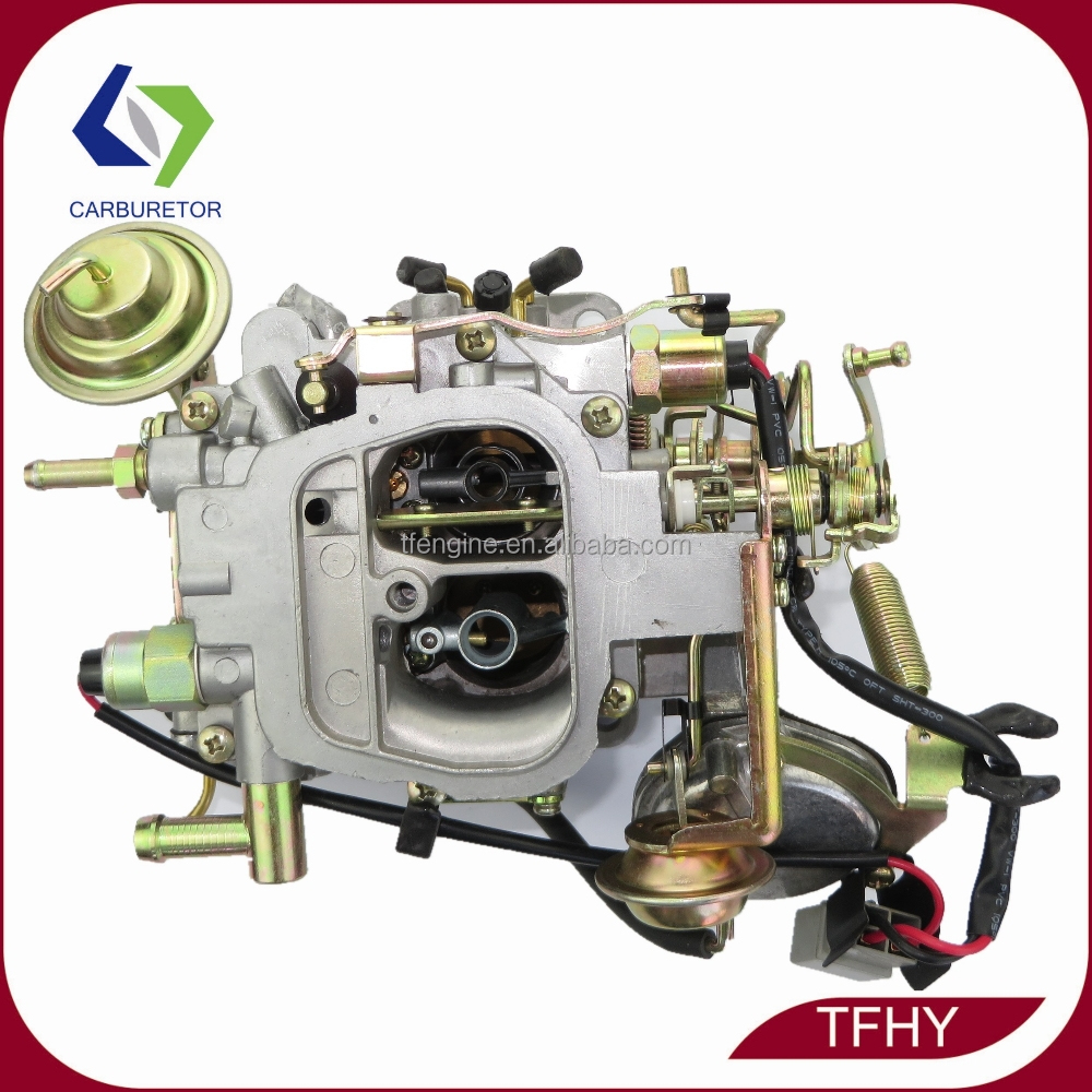 NK 2Y/3Y CARBURETOR 21100-71081
