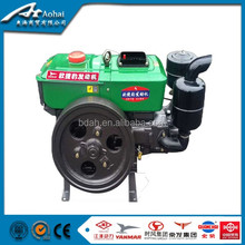 Factory price 4 Stroke and single-cylinder used marine diesel engine
