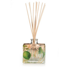 Air freshener clear or dyed organic aroma rattan reed sticks with solar flower