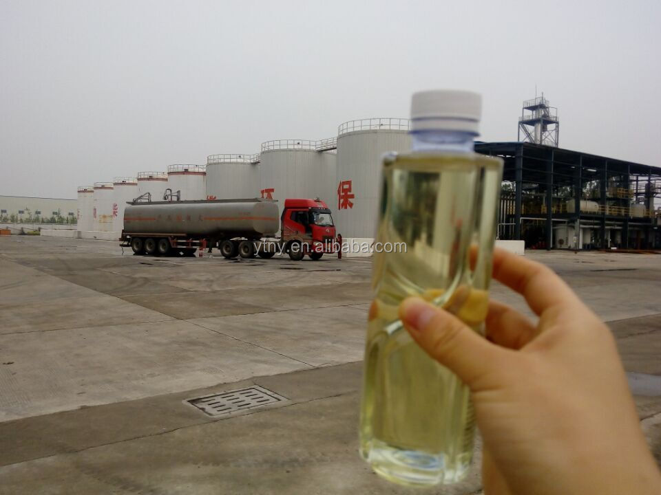Manufacturer price EN14214 Stander Waste vegetable oil/UCO/used cooking oil for biodiesel