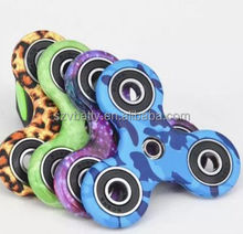 Top selling toys EDC fidget hand spinner toy for kids and adults