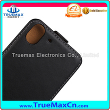 Good Discount Colorful Flip Real Leather Case Fit For HTC Desire Eye Accessories Parts