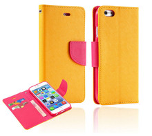 Hot Selling OEM Leather Case for iPhone
