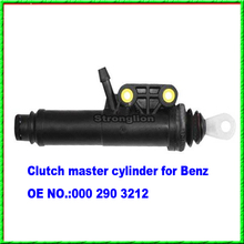 Auto part Clutch slave cylinder Clutch master cylinder OE 0002903212