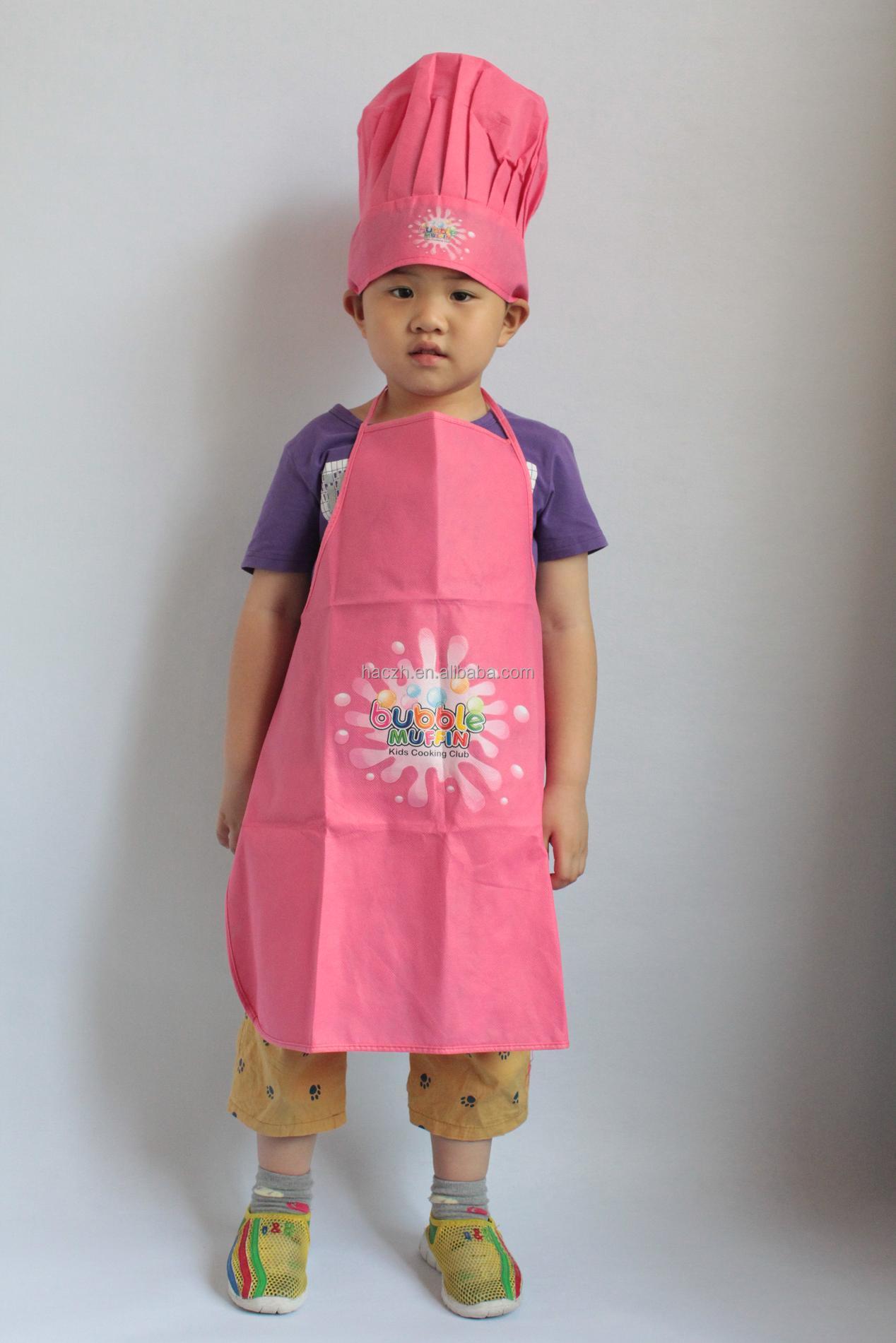 disposable kitchen apron for kids disposable children painting apron rh alibaba com