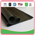Great Wall China Factory Best Quality 1-15MM Hypalon Rubber Sheet