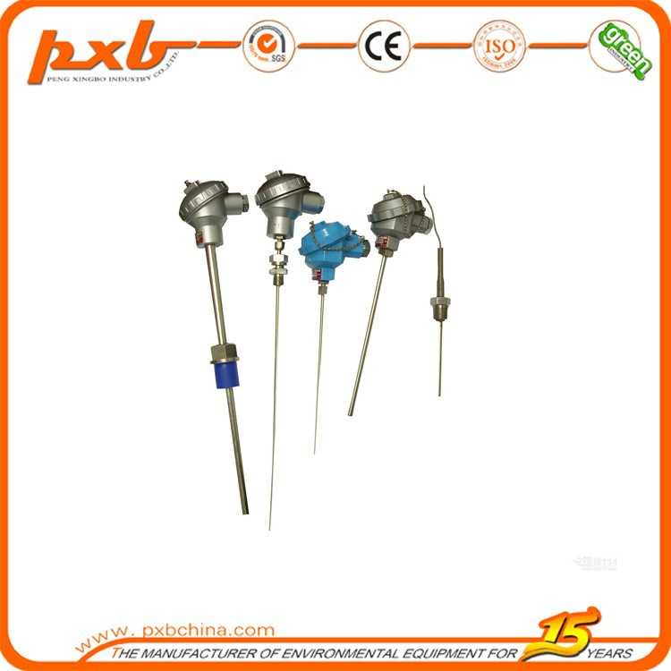 Wide range of application Can be custom-made Thermocouple Sensor, High Quality Expendable Thermocouple