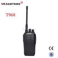 Long distance woki toki VK-santong T-968 hf radio transceiver