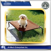Classic style Popular portable outdoor Elevated cooling Pet Bed