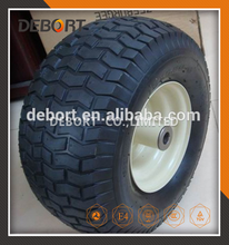China High Quality Lawn Mover tyre 16x6.5-8