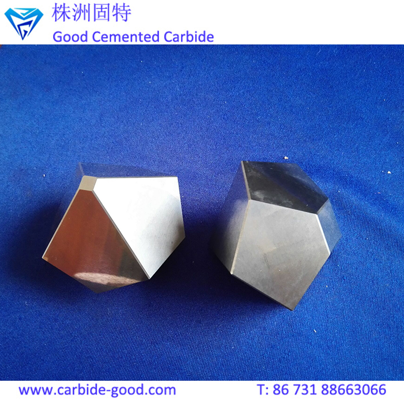 Customized Tungsten Carbide Anvil Spark Proof Anvil