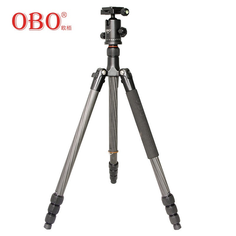 OBO cheap carbon fiber tripod for flip camera gorillapod camera tripod