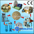 4248 HOT selling!!! SZLH400 feed pellet plant