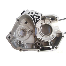 Whole sale high quality left crankcase box cover for gy6 engine 50cc 150cc motorcycle scooter