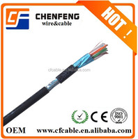 High quality SFTP outdoor CAT5e solid cable