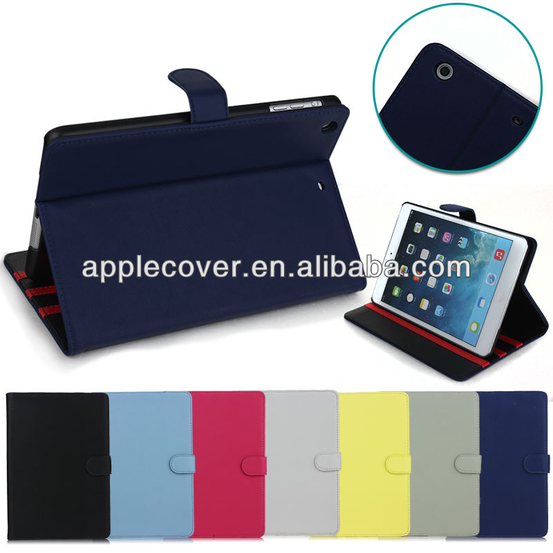 leather case for ipad mini animal shape case for ipad mini case