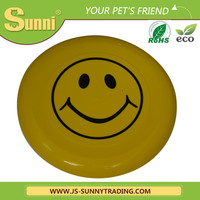 Lovely 175g professional ultimate frisbee with candy colors