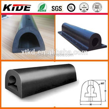 D Section Marine Fender rubber fender prices