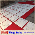 Popular calcutta Gold marble slabs For Hotel