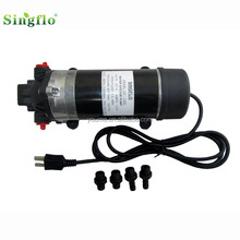 Singflo 160psi 115v mini water high pressure pump machine for carpet cleaning