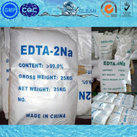 Trade Assurance!!! Disodium EDTA/EDTA 2Na for Detergent