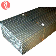 Astm carbon seamless steel pipe a790 <strong>stainless</strong> 347/347h a672 efw welded square tube from RunChi