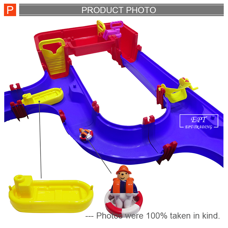 Indoor Kids Water Play Series Water Toys For Sale