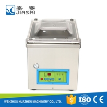 Semi-Automatic meat fish professional vacuum packing packaging machine