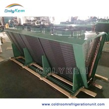 wholesale air cooled condenser price, refrigeration condenser