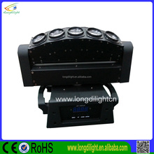 pro sound stage and lighting moving head china RGBW 4in1 10W led light price