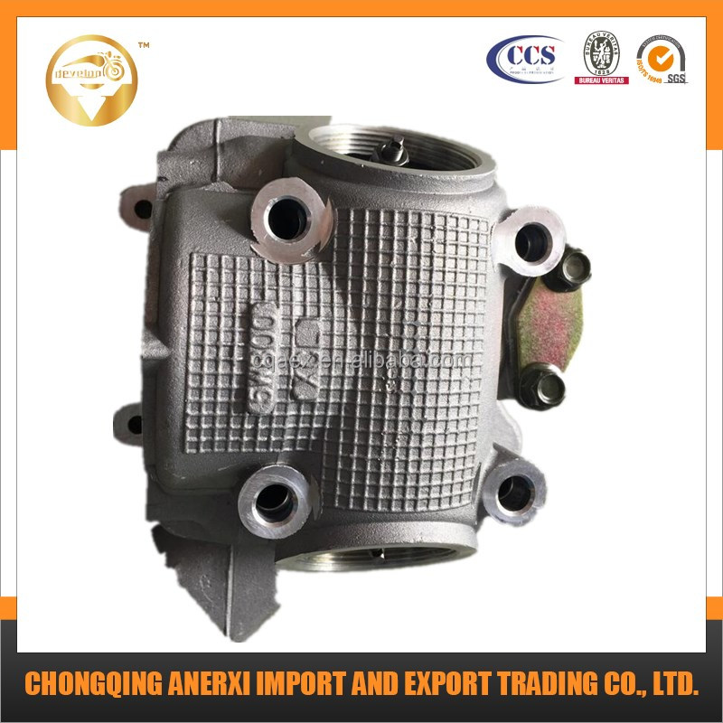 100cc Cylinder Head Assy For Yamaha Motorcycle