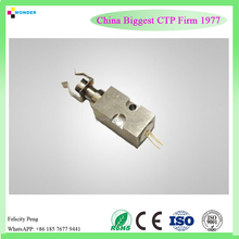 high quality laser diode 405nm 160mW Coaxial Packaged MM Diode Laser,laser diode for ctp 405nm