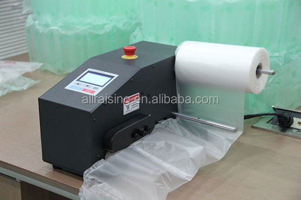 air bag packing machine
