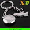 2014 year new design Best Sports promotion gift .Football key chain.