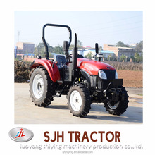 Made in China mini 65 hp chinese small farm tractor