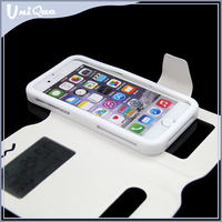 Pushing and pulling up and down, with megnet, universal flip case, tpu phone case leather case for iphone 6