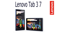 "Lenovo tablet Tab3 7 LTE Android 6.0 MTK 8735 Quad-Core Processor 7.0"" LCD IPS 1+16G"