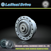 Light Weight Harmonic Drive,Gearbox,Gear Reducer