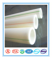 pipe ppr for cold and hot water ppr drink tube