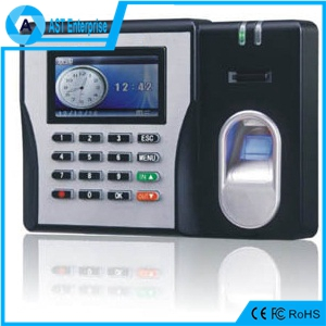high-tech biometric time attendance 8000 users optional battery GPRS WIFI network door access control system