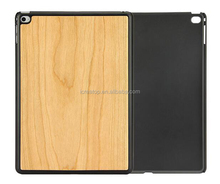 wood case for ipad air 2,natural wood cover for ipad wood phone cover for ipad 9.7inch case
