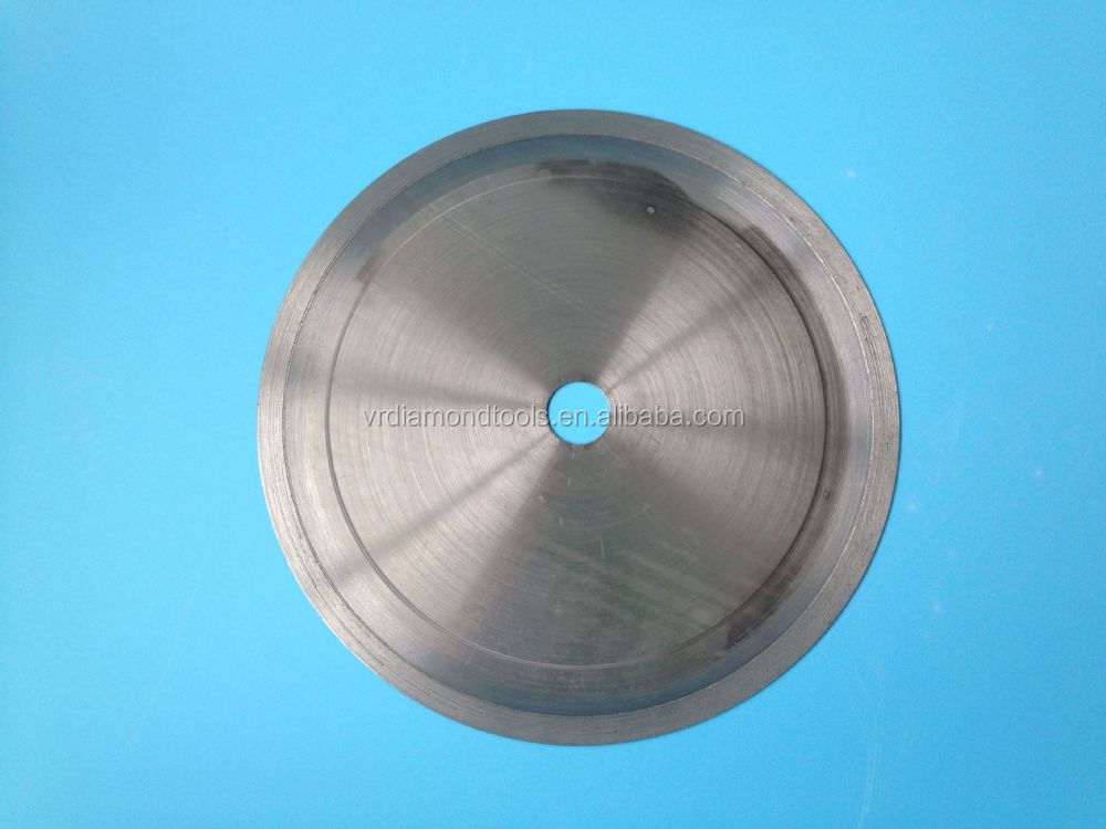 Hot sales 4 inch Diamond disc for cutting stone