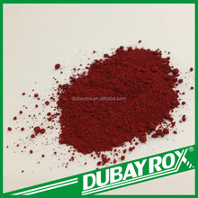 Iron Oxide Red S130 Pigment With Good Weatherability